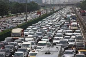 Gurgaon-traffic-jam-PTI